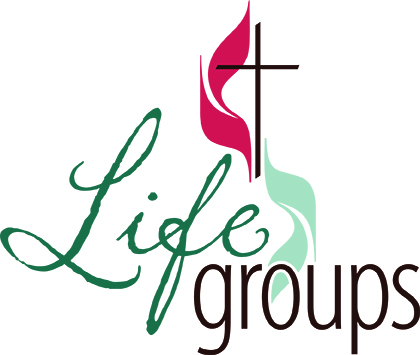 LifeGroups logo JROL